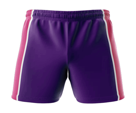 Newton Womens Rugby Shorts