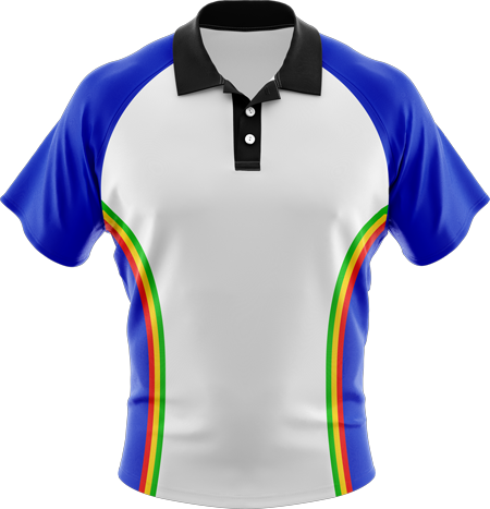 Orlando Womens Traditional Rugby Shirt