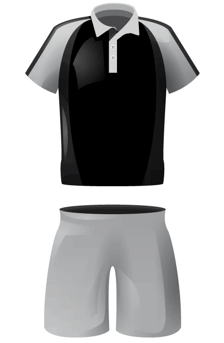 Pantera Traditional Rugby Kit