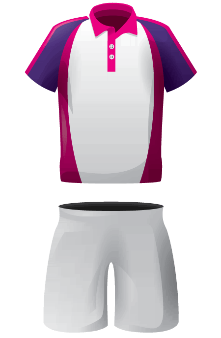 Pantera Womens Rugby Kit