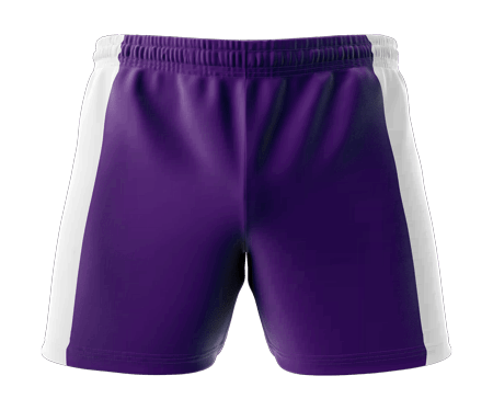 Patriot Womens Rugby Shorts