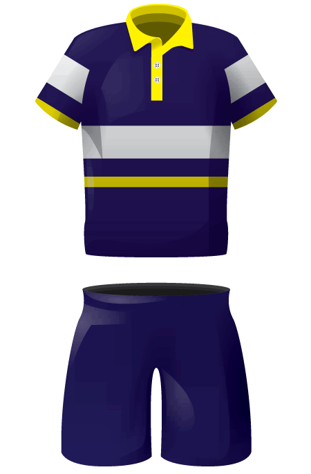 Quadra Traditional Rugby Kit