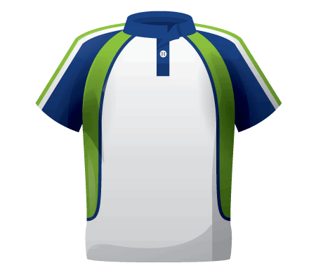 Queensbury Womens Rugby Shirt