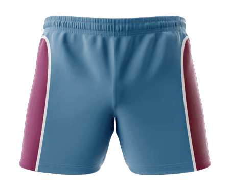 Queensbury Womens Rugby Shorts