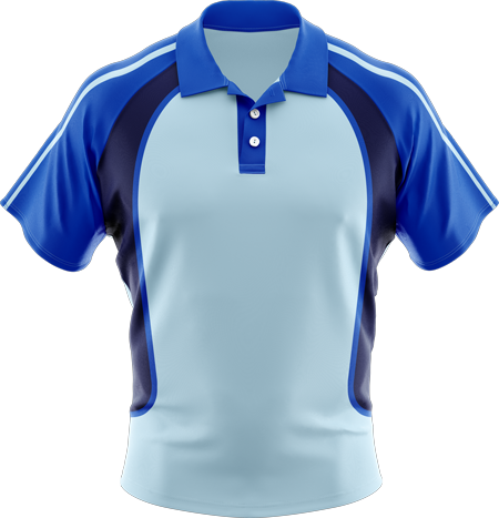 Queensbury Womens Traditional Rugby Shirt
