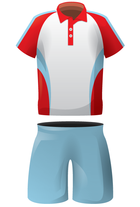 Raiders Traditional Rugby Kit