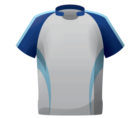 Raiders Womens Rugby Shirt