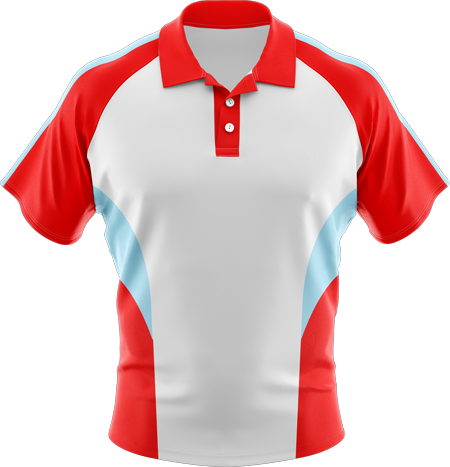 Raiders Womens Traditional Rugby Shirt