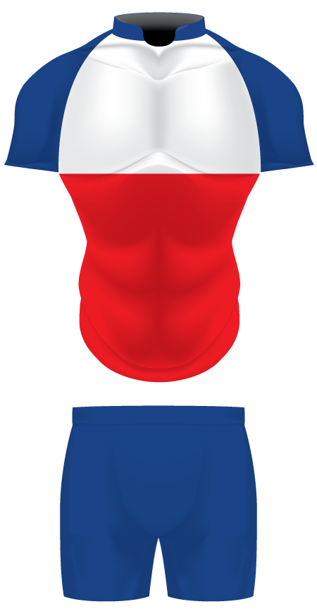 Ridgeways Rugby Kit