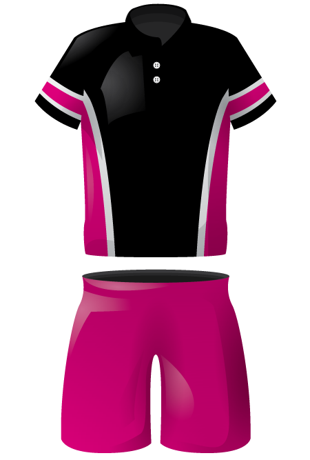 Storm Traditional Rugby Kit