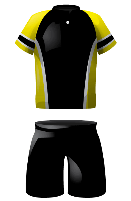 Storm Womens Traditional Rugby Kit