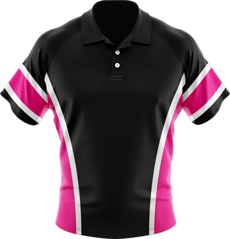 Storm Womens Traditional Rugby Shirt