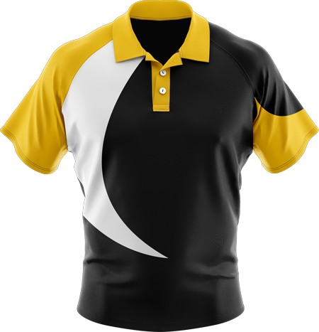 Swoop Womens Traditional Rugby Shirt