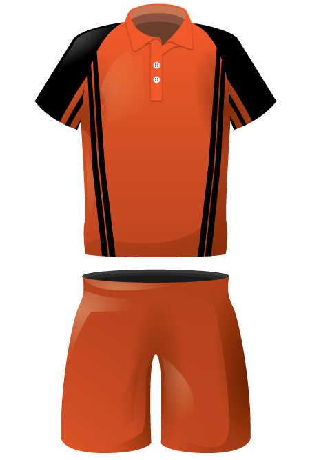 Tigra Traditional Rugby Kit