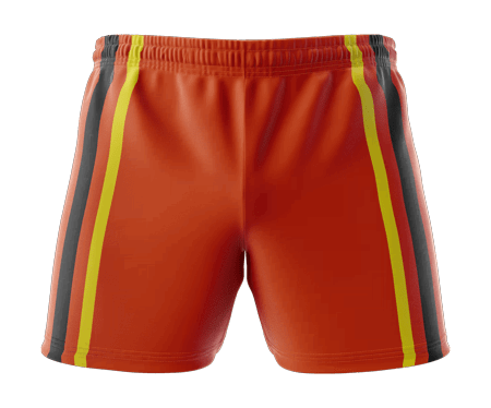 Tigra Womens Rugby Shorts