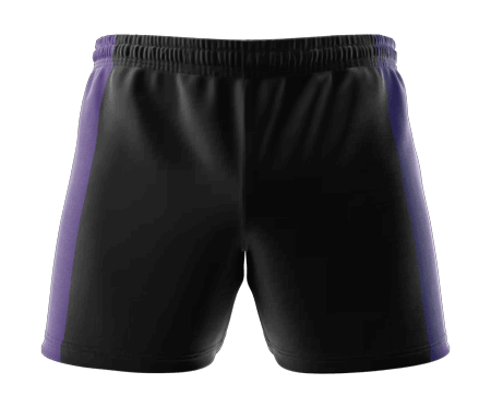 Titans Womens Rugby Shorts