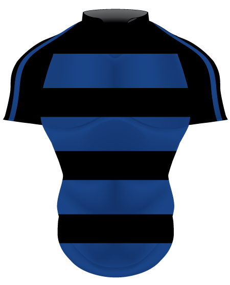 Viking Rugby Shirt