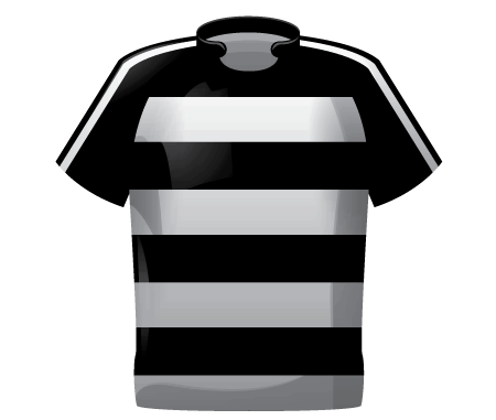Viking Womens Rugby Shirt