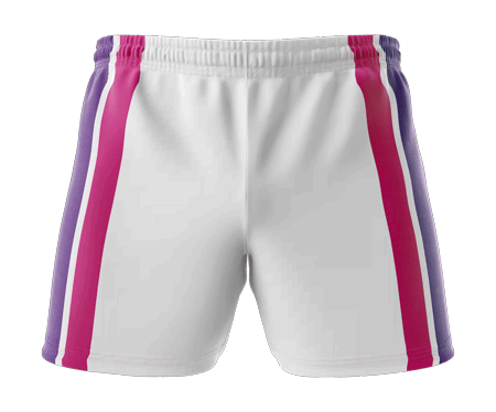 Viking Womens Rugby Shorts