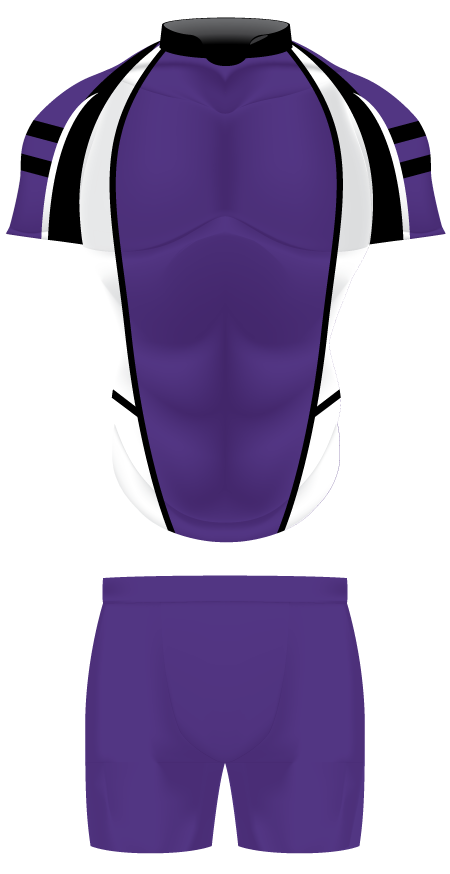 Warriors Rugby Kit