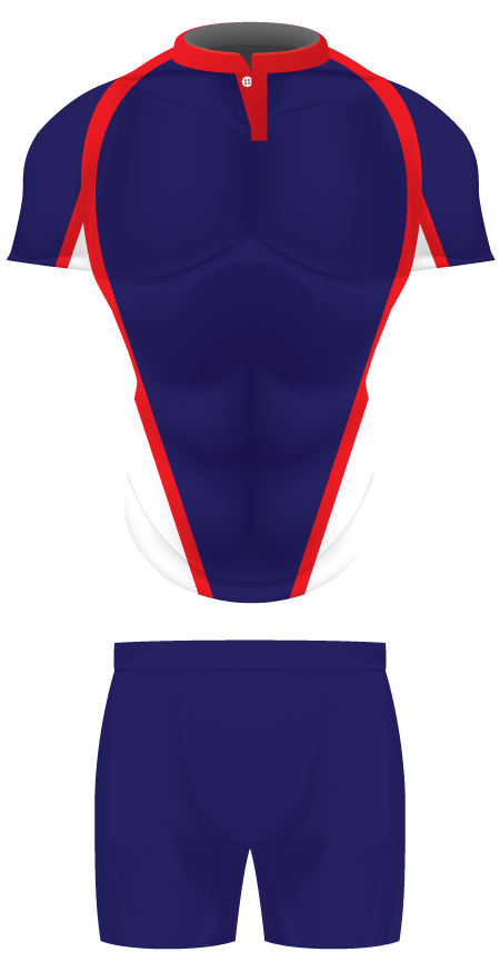 Wellington Rugby Kit