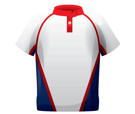 Wellington Womens Rugby Shirt