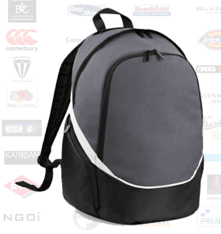 View Stock Backpacks