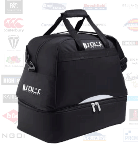 View Stock Sports Bags