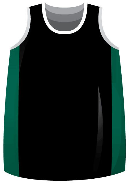 Ladies Reversible Basketball Jerseys