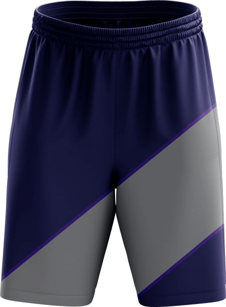 Custom Reversible Basketball Shorts