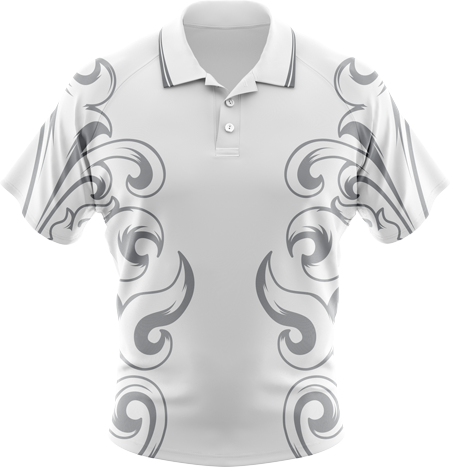 Ladies Sublimated Cricket Shirts
