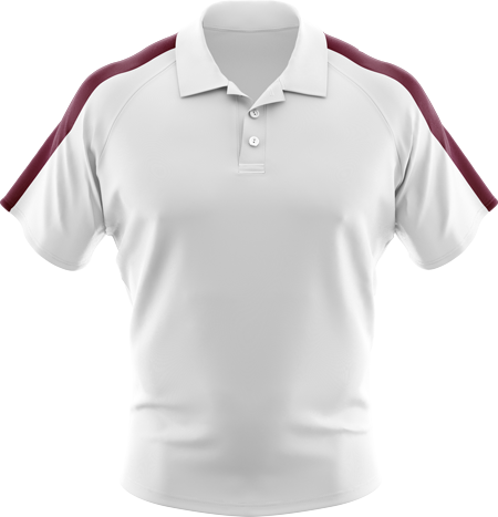Cricket Shirts (Whites & Colours)