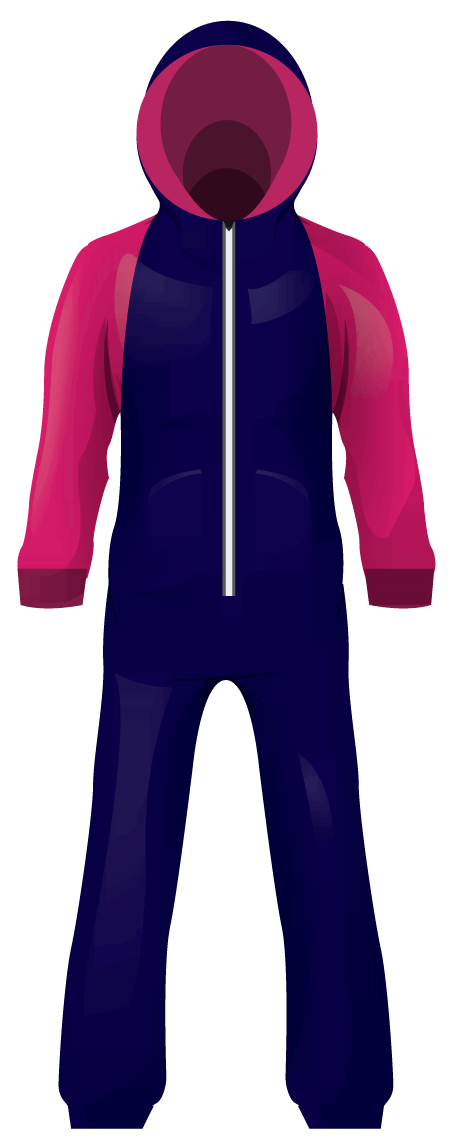 Design your own shirts and hoodies