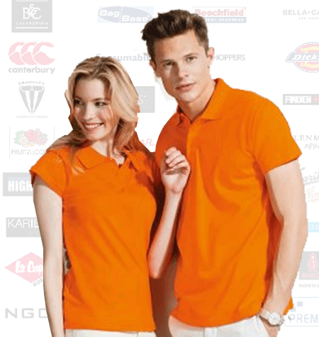 View In Stock Polo Shirts