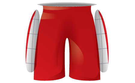 Custom Goalkeepers Shorts