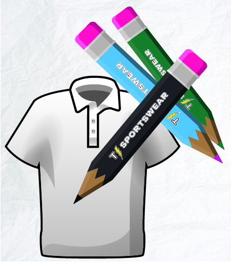 Mens Sublimated Rounders Shirts