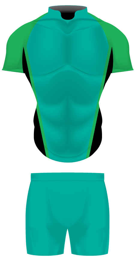 Custom Rugby Kits