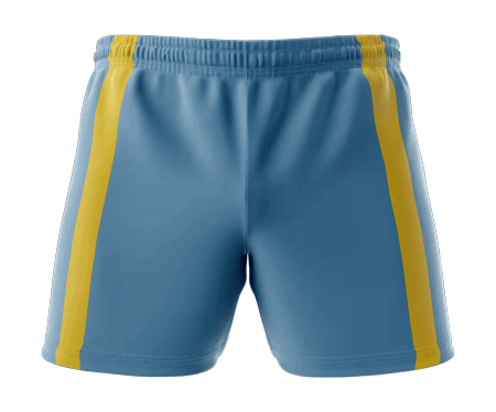Womens Rugby Shorts