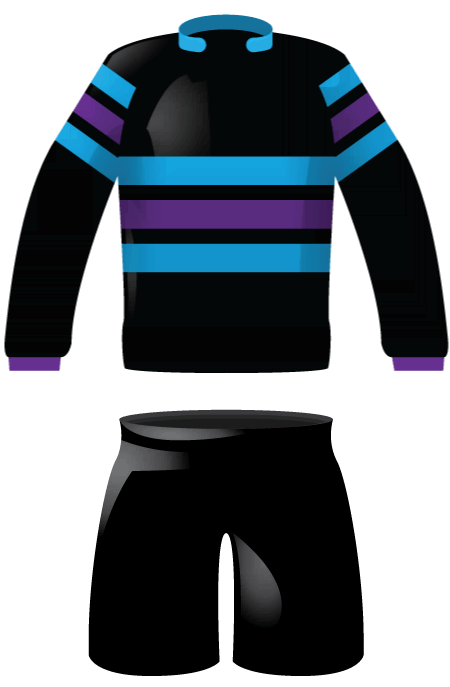 Womens Traditional Rugby Kits