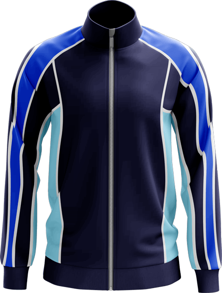 Custom Tracksuit Jackets