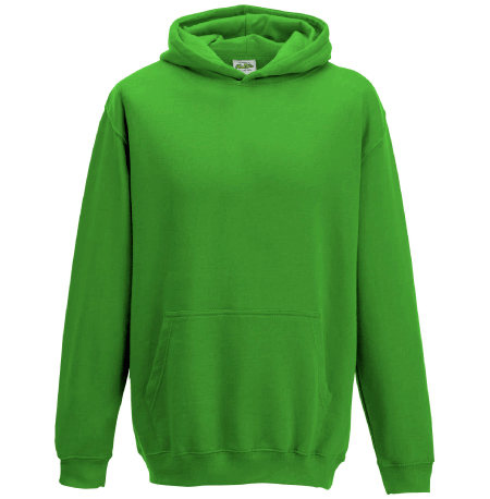 Kids JH001B Hooded Top
