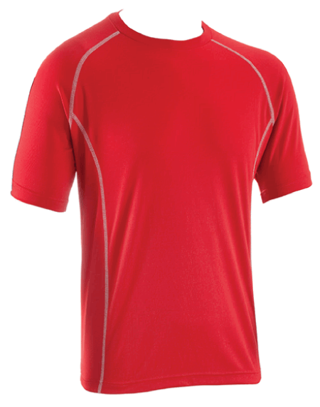 Base Layer Tee Short Sleeve