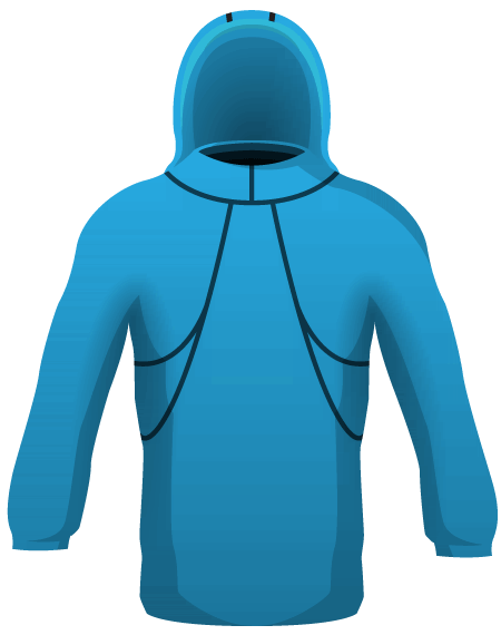 Hooded Baselayer