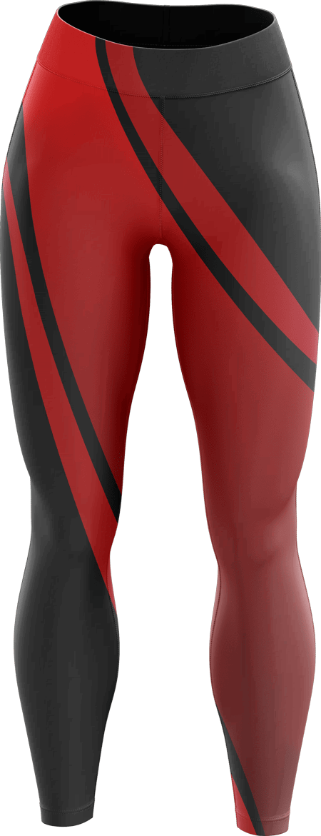 Inferno Sublimated Leggings
