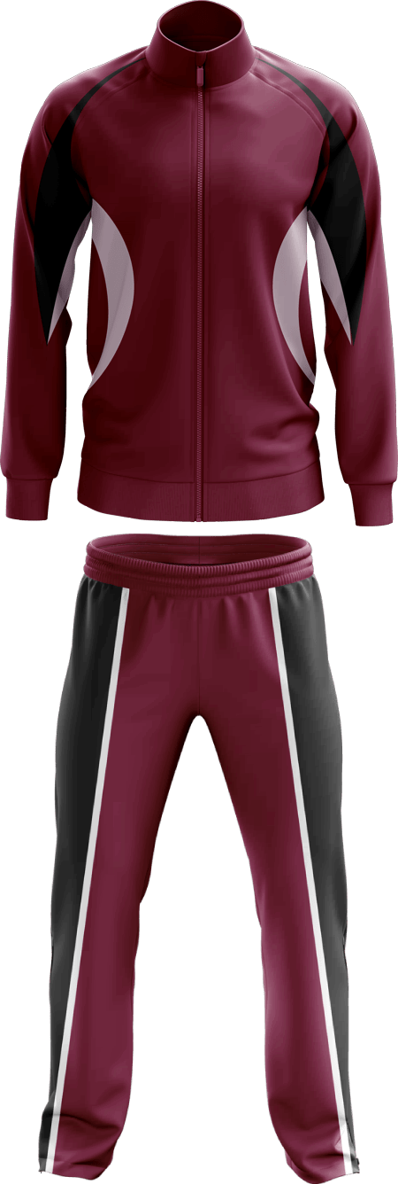 Alabama Full Tracksuit
