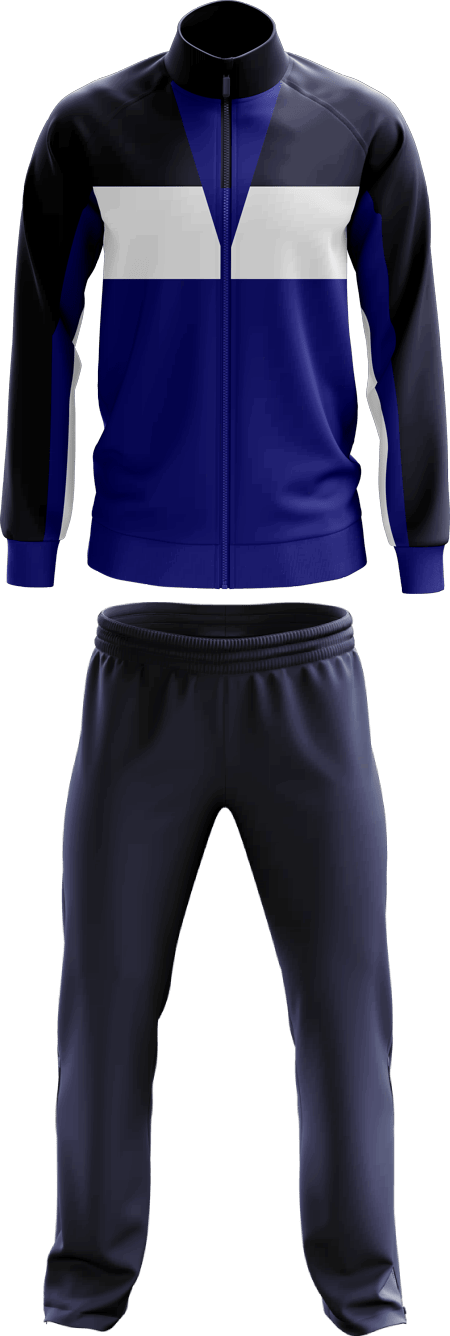 Colorado Full Tracksuit
