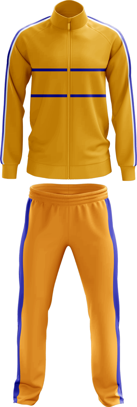 DB Full Tracksuit
