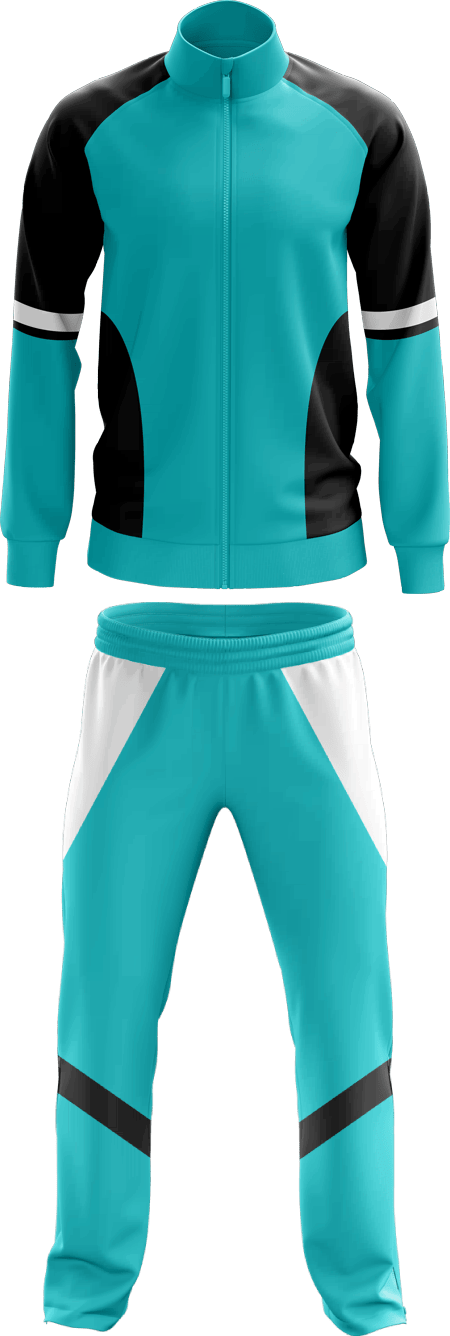 Indiana Full Tracksuit