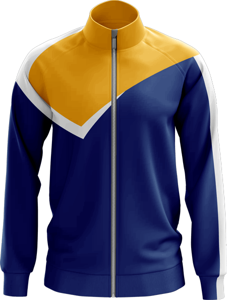 Kansas Tracksuit Jacket