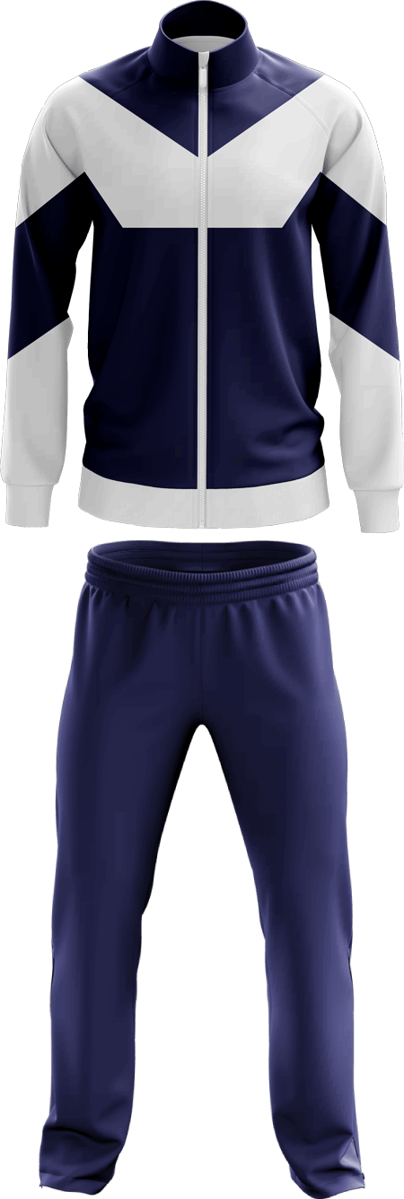 Kinetic Full Tracksuit